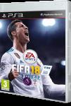 игра FIFA 18 PS3