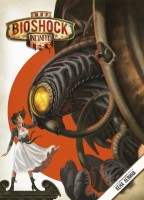 Книга Мир Bioshock Infinite