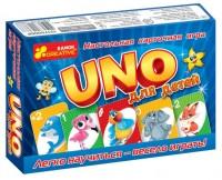 Настольная игра UNO для детей