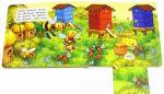 фото страниц Книжки-задвижки. На ферме #5
