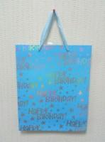 Подарок Подарочный пакет Angel Gifts 8921В (26 x 32 x 10 см)