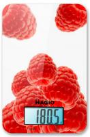 Подарок Весы кухонные Magio Raspberry (MG-295)