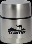 Термос пищевой Tramp 0.5 л  TRC-077