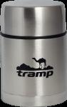 Термос пищевой Tramp 0.7 л  TRC-078