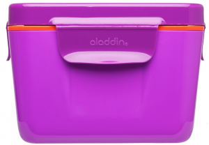 Термоланч-бокс Aladdin 'Easy Keep' 0,7 л фиолетовый (6939236333924)