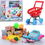 Игровой набор Супермаркет Frozen (66051BX FR)