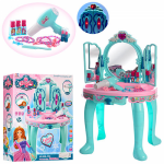 Туалетный столик Bambi 'Little Princess' (008-906)