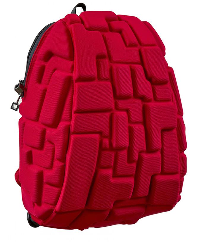 Купить Рюкзак MadPax 'Blok Half' 4-Alarm Fire! (KZ24484216)