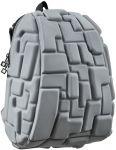 Рюкзак MadPax 'Blok Half' Grey (KZ24484292)