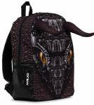Рюкзак MOJO 'Black Dragon' (KAA9984447)