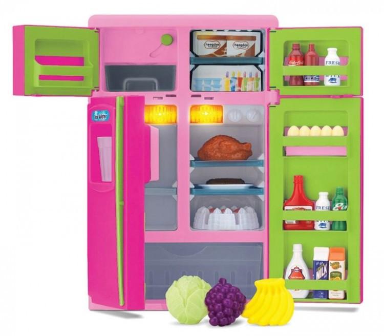 Купить Детская бытовая техника Keenway 'Холодильник' (21676)