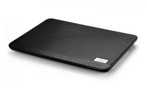 Подарок Подставка кулер Deepcool для ноутбуков до 14'' (N17 Black)