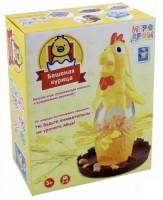 Настольная игра 1Toy 'Бешеная курица' (Т10829)
