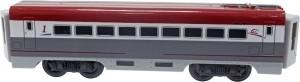 фото Игровой набор  Железная дорога Суперэкспресс. Новые дороги (Т10129) #4