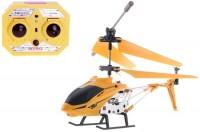 Вертолет 'Model King' на радиоуправлении желтый (33008)