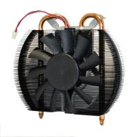 Подарок Охладитель Cooling Baby для видеокарт 3000 об/мин (A12)
