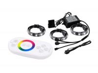 Подарок Подсветка Deepcool светодиодная для корпуса с ПДУ (RGB COLOR LED 360)