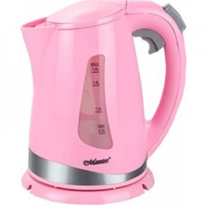 Электрочайник Maestro 1.8 л 2000 Вт розовый (MR039)