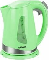 Электрочайник Maestro 1.8 л 2000 Вт зеленый (MR039)