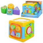 Игра 'Развивающий музыкальный кубик' (0741 NL)