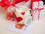 Подарок Подарочный набор 'Love You Tea'