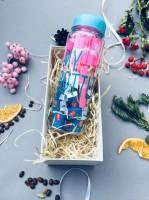 Подарок Подарочный набор 'My Bottle'