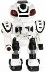 Робот 8808 на батар, свет, звук (белый) (8808C)