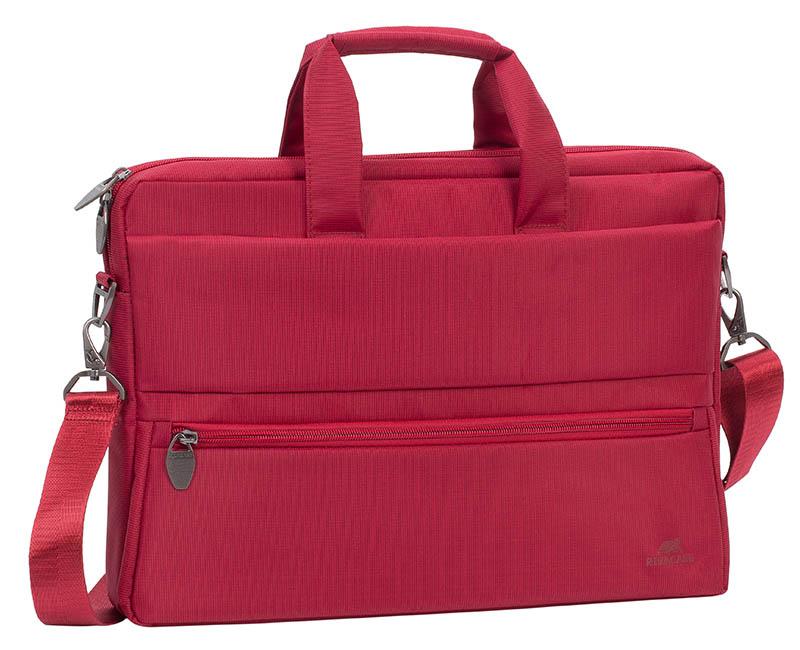 Купить Сумка для ноутбука 15.6' Rivacase Red (8630), Riva Case