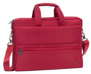 Сумка для ноутбука 15.6' Rivacase Red (8630)