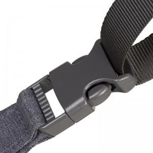 фото Сумка (чехол) для экшн-камеры RivaCase 7513 Action camera Canvas case grey #6