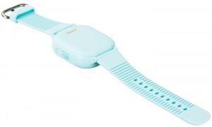 фото Детские умные водонепроницаемые часы Motto с GPS трекером TD-05 Blue #5