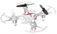 Квадрокоптер Syma X12S Nano белый (X12Swhite)