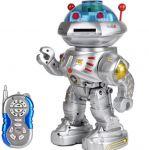 Робот на радиоуправлении, озвученный 'Линк' (9365/9366)