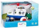 Полицейский вертолет Viking Toys (81273)