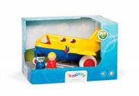 Самолет с фигурками Viking Toys (81270)