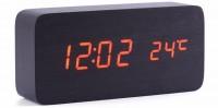 Подарок Часы цифровые светодиодные