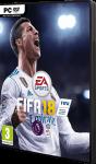 Игра Ключ для FIFA 18