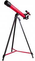 Телескоп Bresser Junior Space Explorer 45/600 Red (924836)