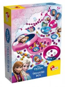 Набор для творчества Lisciani 'Frozen копилка' (51441)