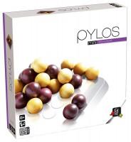Настольная игра Gigamic 'Pylos mini' (30075)