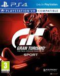 скриншот 'Gran Turismo Sport' и 'The Last of Us Remastered' (суперкомплект из 2 игр для PS4) #5