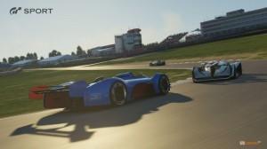 скриншот 'Gran Turismo Sport' и 'The Last of Us Remastered' (суперкомплект из 2 игр для PS4) #25