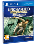 скриншот Антология Uncharted: части 1-4 (суперкомплект из 4 игр для PS4) #5