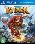 скриншот 'Sonic Forces'+ 'Knack 2' (суперкомплект из 2 игр для PS4) #4