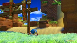 скриншот 'Sonic Forces'+ 'Knack 2' (суперкомплект из 2 игр для PS4) #13