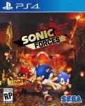 скриншот 'Sonic Forces'+ 'Knack 2' (суперкомплект из 2 игр для PS4) #5