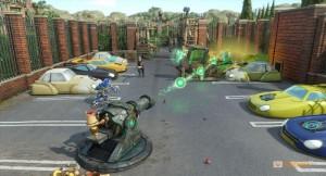 скриншот 'Sonic Forces'+ 'Knack 2' (суперкомплект из 2 игр для PS4) #10