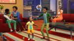 скриншот 'The Sims 4' + 'Marvel vs. Capcom: Infinite' (суперкомплект из 2 игр для PS4) #7