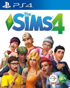 скриншот 'The Sims 4' + 'Marvel vs. Capcom: Infinite' (суперкомплект из 2 игр для PS4) #4