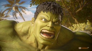 скриншот 'The Sims 4' + 'Marvel vs. Capcom: Infinite' (суперкомплект из 2 игр для PS4) #13